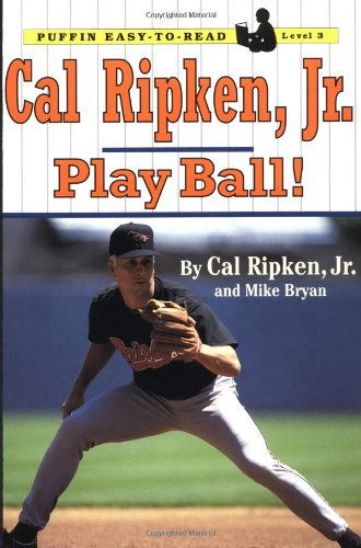 Cal Ripken Jr. life and biography
