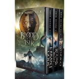 Blood of the Isir Boxed Set
