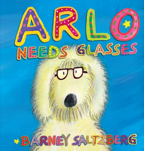 Arlo Needs Glasses - Guys Eyeglasses For