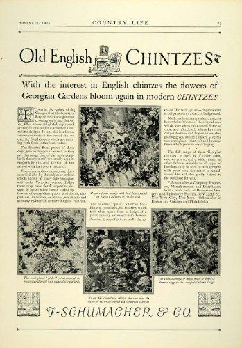 Garden Chintz - 7