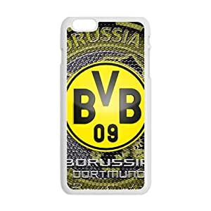 BVB Borussia Dortmund Football Club Cell Phone Case for iPhone plus 6