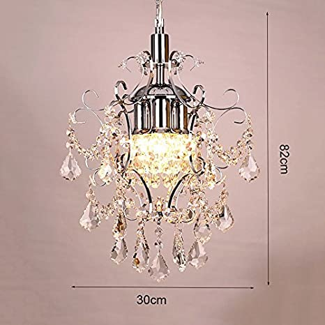 Amazon.com: XQY Lámpara de techo para sala de estar, moderno ...