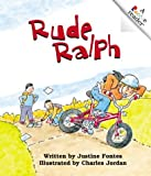 Rude Ralph, Justine Fontes, 0516245678