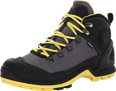 Amazon.com | ECCO Women's Akka Mid Lite GTX Boot | Trail Running