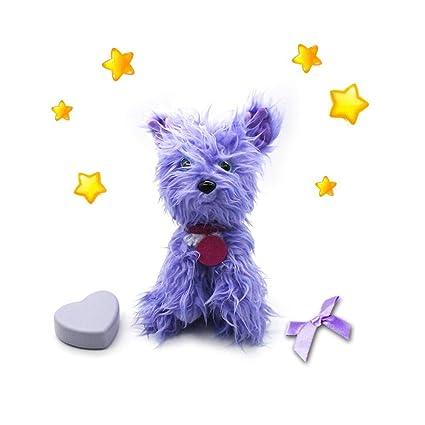 leegoal Peluche Mystery Rescue Pet,Juguete de baño de Felpa Niños de Peluche de Juguete. Pasa ...