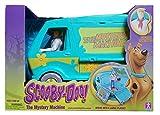 Scooby Doo! Mystery Machine with Fred Figurine