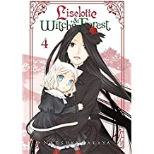 Liselotte & Witch's Forest, Vol. 4 (Liselotte in Witch's Forest)