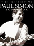 Definitive Paul Simon Songbook, Paul Simon, 0825633230