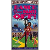 Richard Simmons: Dance your Pants Off Vol. 1