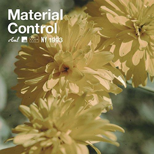 Control Record Vinyl (Material Control)