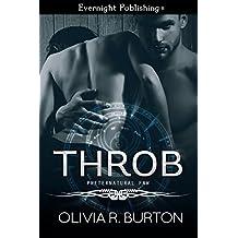 Throb (A Preternatural PNW Novel Book 2)