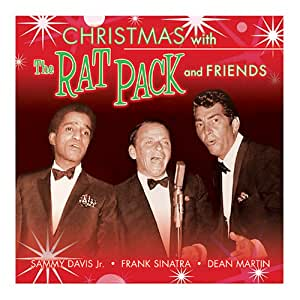 Rat Pack - Christmas With the Rat Pack & Friends - Amazon