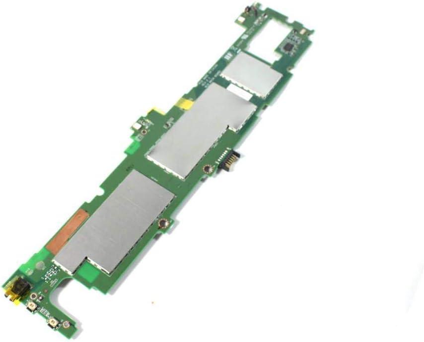 Venue 11 Pro 5130 Tablet Motherboard System Board with 1.46Ghz Intel Atom Z3775 Processor 64GB 5TGYN 6PRTF CN-06PRTF by EbidDealz