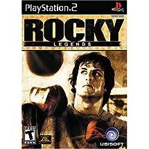 Rocky: Legends - PlayStation 2