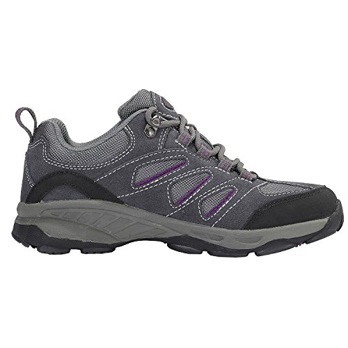 fashionable cheap online The First Outdoor Women's Air Cushion Hiking Shoe Breathable Running Outdoor Sports Shoes Sneakers Grey factory outlet for sale visa payment cheap price z58o1wDk