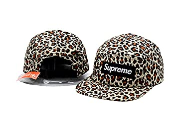cdd0c5fed8c Leader Authentic Collection Supreme On-Field Game Snapback Cap Hat ...