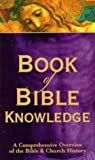 Book of Bible Knowledge, Mark Taylor, 0842337792