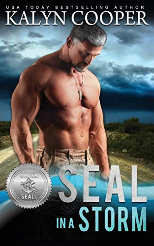 Cooper Seal - SEAL in a Storm (Silver Seals)