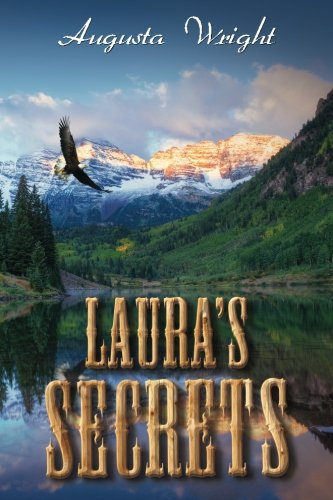 Book: Laura's Secrets by Augusta Wright