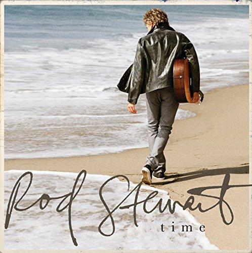 CD : Rod Stewart - Time