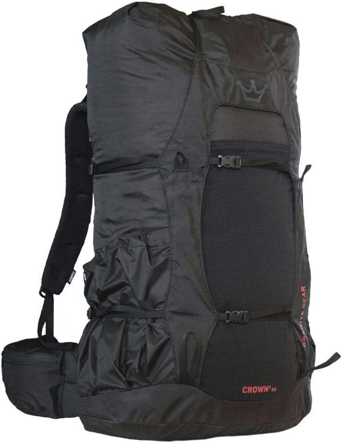 Mens Granite Gear Crown 2 60 Backpack