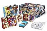 Inazuma Eleven GO - TCG Triple Deck set [Gekiatsu! Muneatsu! Choujou Kessen!!] by Takara Tomy