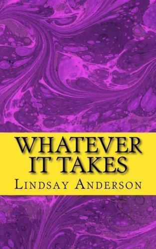 Download Whatever It Takes (Alice) (Volume 3) pdf epub