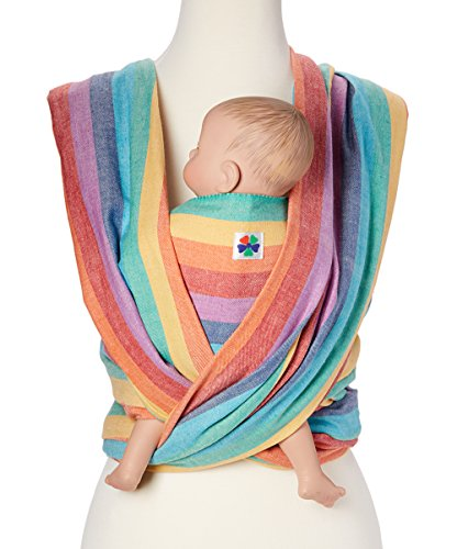 Wrap Baby Carrier Infants Toddlers product image