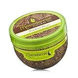 Macadamia Natural Oil Deep Repair Masque 8 oz ( Pack of 2)