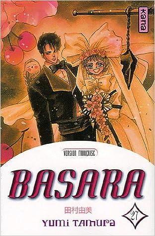 Livres Basara, Tome 27 : pdf