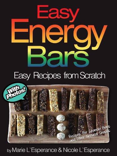 energy bar recipes - 7