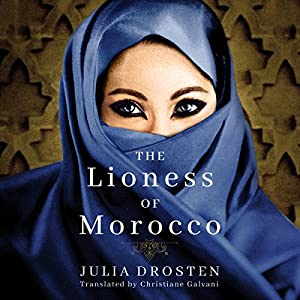 The Lioness of Morocco Audiobook