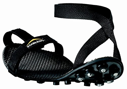 """Stabil MAXX-100-001 Maxx Stable-icers Boot Traction Grip, 4"""""""