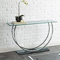 Steve Silver Co Natalie Sofa Table