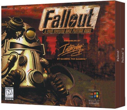 Fallout Bundle Jewel Case PC product image