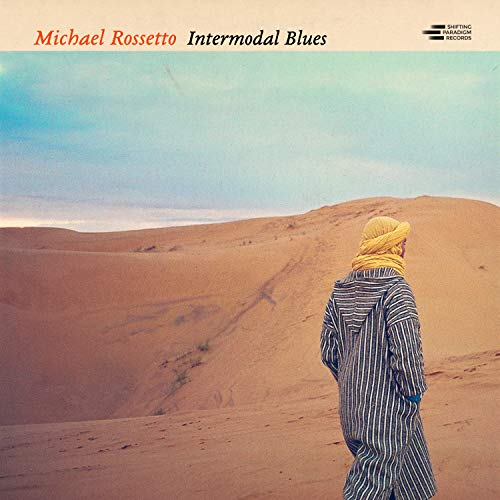 Cover of Intermodal Blues