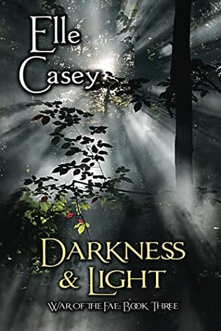 book cover of Darkness & Light