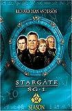 Stargate SG-1: Season 7 [Import]
