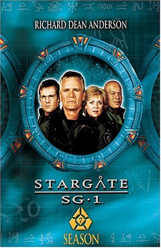 Stargate SG-1 Season 7 Boxed Set by MGM Domestic Television Distribution