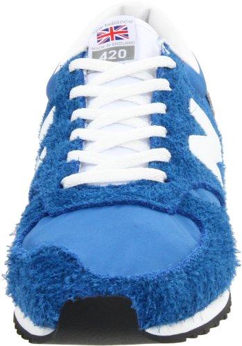 New Balance U420SKL - Zapatillas de running Azul (Blue)