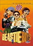 BEASTIE BOYS DVD VIDEO ANTHOLOGY