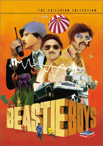 Beastie Boys Video Anthology (The Criterion Collection) by Capitol Entertainment