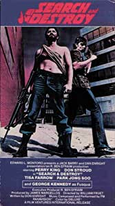 Amazon.com: Search and Destroy: Perry King, Tisa Farrow, Don Stroud