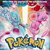 : Pokemon: The First Movie