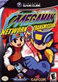 Mega Man Network Transmission