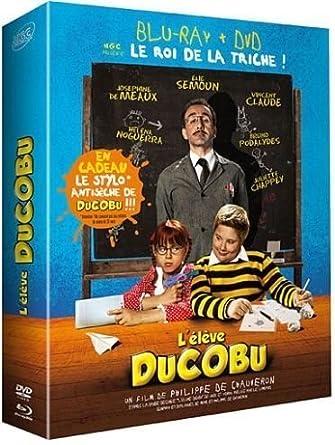 LE LÉLÈVE DUCOBU STREAMING TÉLÉCHARGER FILM