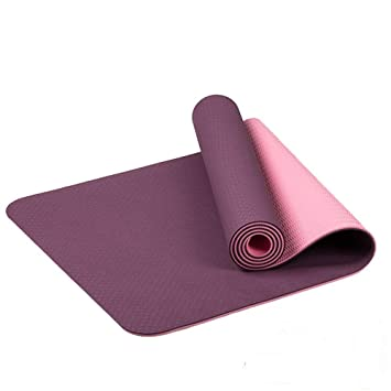 XPORTOR estera yoga TPE Densidad Estera del Yoga Colchoneta ...