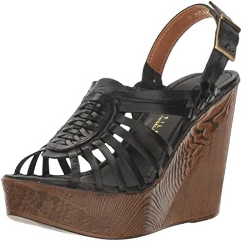 Very Volatile Women's Prolific Wedge Sandal