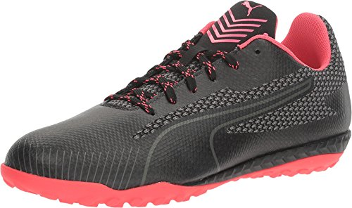 Puma Men's 365 Ignite ST Soccer-Shoes - Puma Black/Puma B...