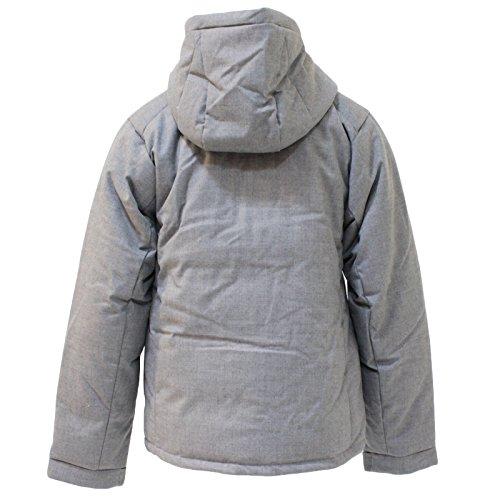 GOLDWIN(ゴールドウィン)【G11530P】ユニセックススキーウェアジャケットエクスプローラーダウンジャケットWO(ウールサーフェイス)M